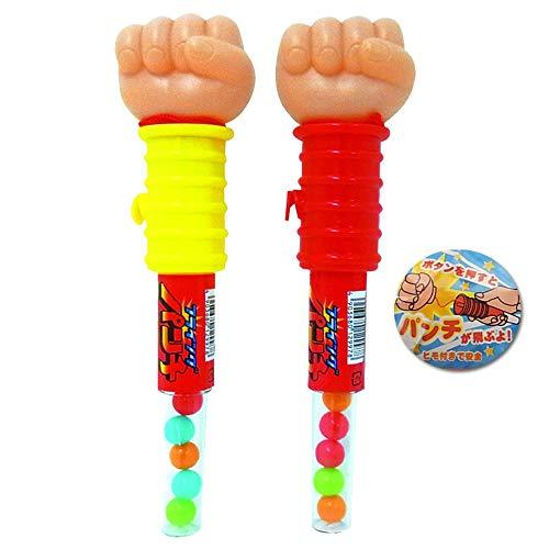 玩菓 フライングパンチ 12997 お家遊び ガム 玩具 TOY おもちゃ おやつ 子供 キッズ ギフト プレゼント