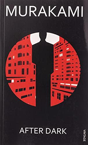 After dark: Haruki Murakami