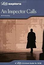 An Inspector Calls (Letts Explore S)