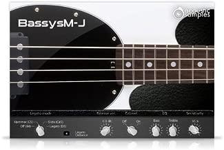 Bassysm-J -ベース音源-