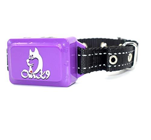 Large Dog Bark Collar - Waterproof Bark Collar - Large Shock Collar - Waterproof Shock Collar Collar