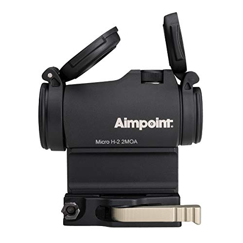 Aimpoint Micro H-2 Red Dot Reflex Sight...