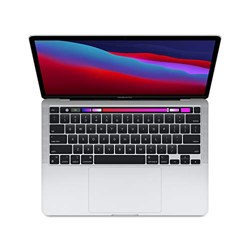 Apple MacBook Pro with Apple M1 Chip
