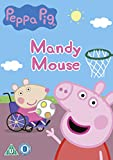 Peppa Pig: S6 (12 Eps) Mandy Mouse/Panda Twins/Chinese New Year/Puddles/Recorders/Relaxation Class [Edizione: Regno Unito] [DVD]