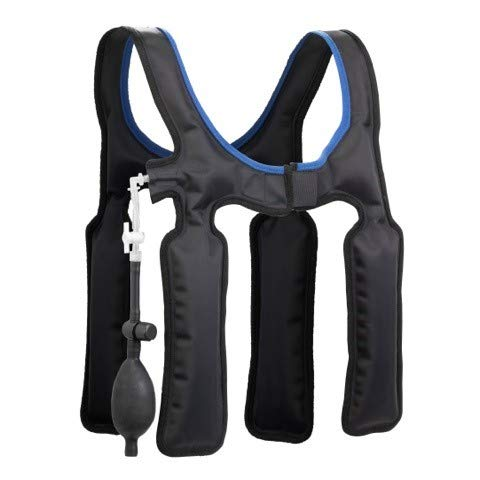 Bluhalo   Protective-Vest Cooling Device  Police, Military & Security Personnel