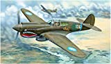 Trumpeter 02269 1/32 US Army Airforce P-40E Kitty Hawk Plastic Model / TRP02269 1:32 Trumpeter P-40E Warhawk [Model Building KIT]