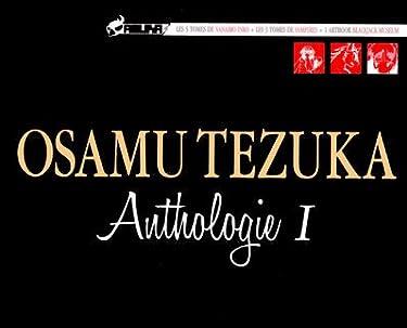 Coffret Osamu Tezuka