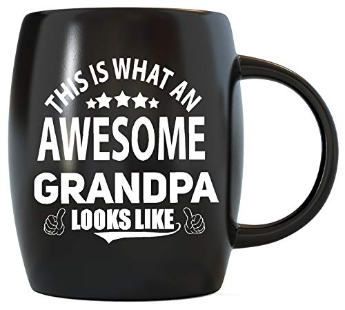 Father's Day Gift for Grandpa