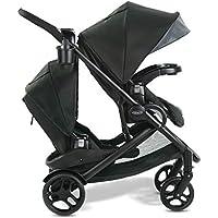 Graco Modes2Grow Double Stroller + $60 Kohls Rewards