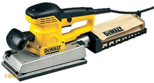 Dewalt D26420-QS vibratieschuurmachine 113x280 mm 350 Watt, W, 230 V