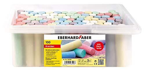 Eberhard Seau de craies de trottoir