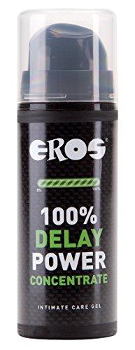 7. Gel Retardante Concentrado EROS 100% Delay Power