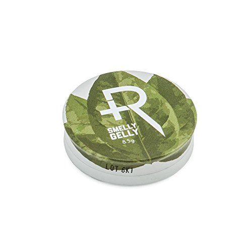 Recovery Smelly Gelly Piercing Aftercare Cream Conditioner - All-Natural, Soothing, and Moisturizing Product - 8.5g