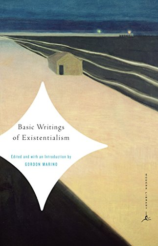 Basic Writings of Existentialism (Modern Library Classics)