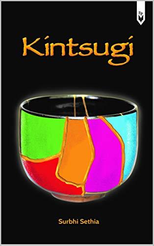 Kintsugi (English Edition)