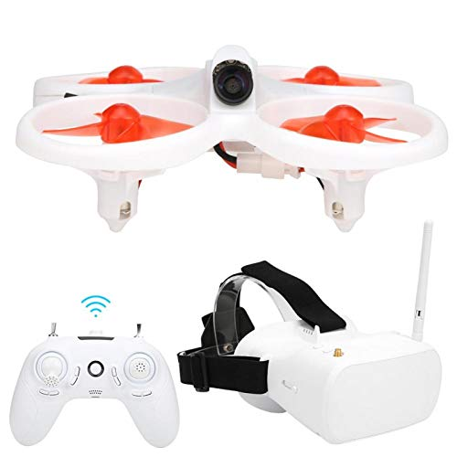Mini Folding Drone FPV Remote Control Quadcopter Adults and Kids Cultivating Interest