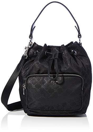 Joop! Damen filomena Other Fashion Bags, Black, s