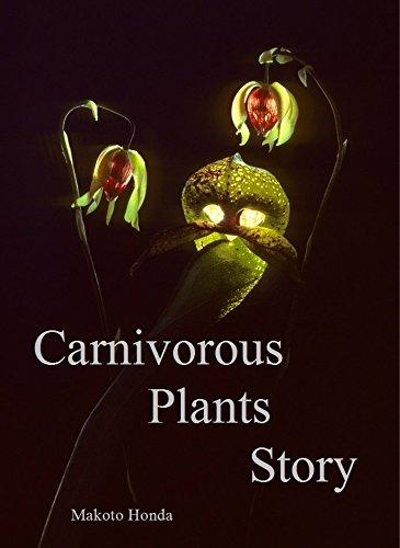 Carnivorous Plants Story (English Edition)