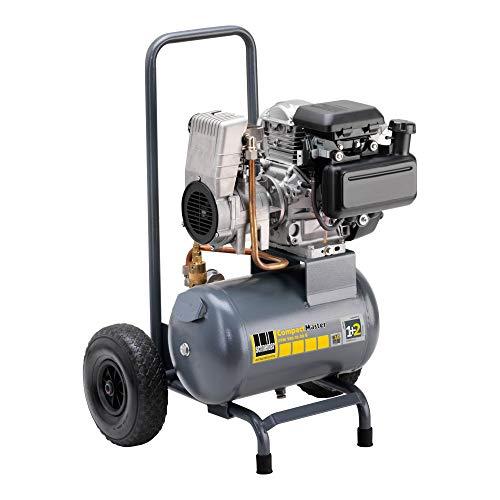 Schneider Kompressor CPM 280-10-20 B
