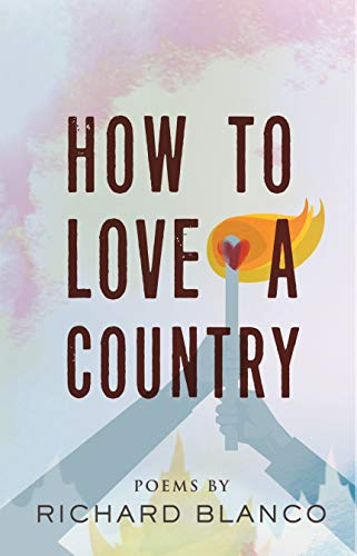 How to Love a Country: Poems