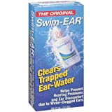 Swim-Ear, Ear-Water Drying Aid - 1 oz, Pack of 5