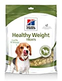 Hill?s Pet Nutrition Canine Healthy Weight Treats