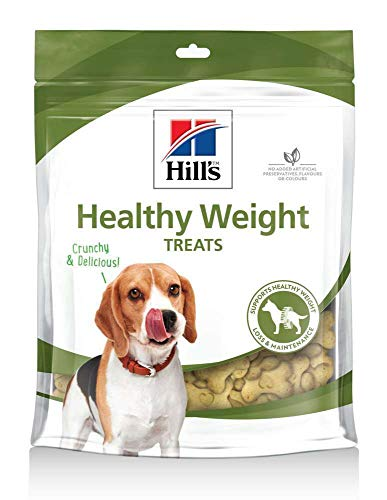 Hill´s Healthy Weight Treats 220 Gr ⭐