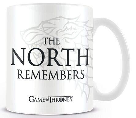 Game Of Thrones 'The North Remembers'kaffee-tasse,11oz/315ml