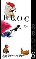 R.B.O.C 6: Art Prompt Book
