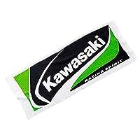 KAWASAKI (カワサキ) 純正部品 フェイスタオルレーシング02 J7005-0031