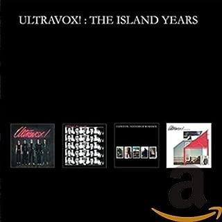 ISLAND YEARS - BOX SET