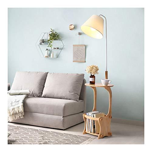 Floor Light staande lamp, E27 bron plafondlamp plank, creatieve stijl vloerlamp, creatieve stijl vloerlamp, moderne tafel, eenvoudige studiokamer, slaapkamer, staande lamp