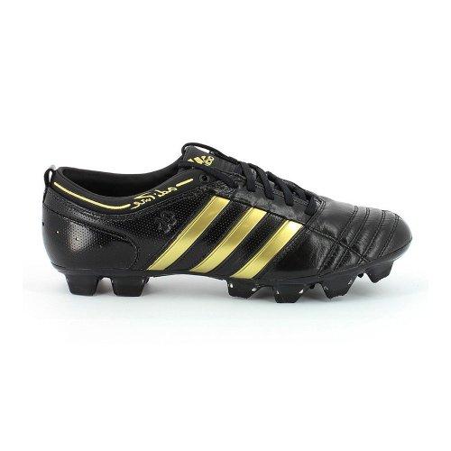 Adidas Adipure Ii Trx Fg Scarpe da calcio professionale/professionale Calcio Tacchetti g00916da uomo nero, uomo, Adipure II TRX FG, Black, 6 UK