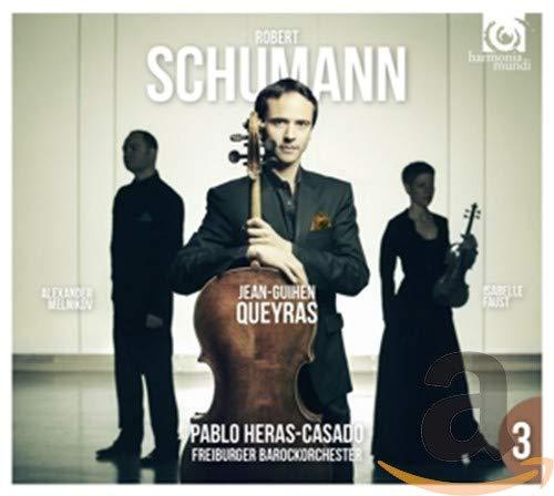 Cellokonzert & Klaviertrio 1,Op.80