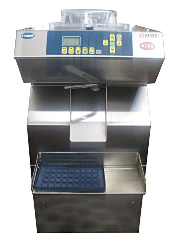 Great Features Of Staff Ice R150 Max Batch Freezer
