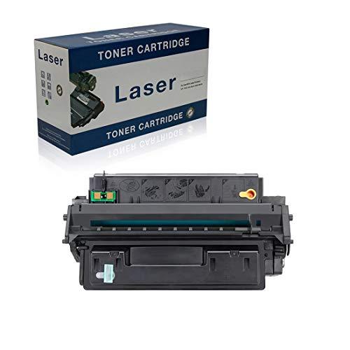 Compatible Reemplazo De Cartuchos De Tóner para HP 10A Q2610A para Su Uso con HP Laserjet 2300 2300D 2300N Impresora 2300Dtn,Negro