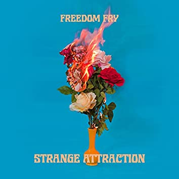 Strange Attraction - EP