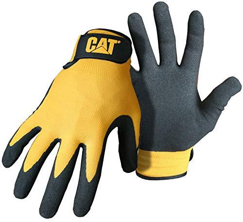 Nitril-beschichteter Handschuh