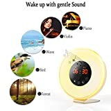 Zoom IMG-1 kklak led wake up light