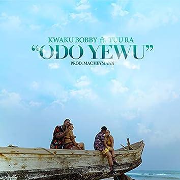 Odo Yewu (feat. Tuu Ra)