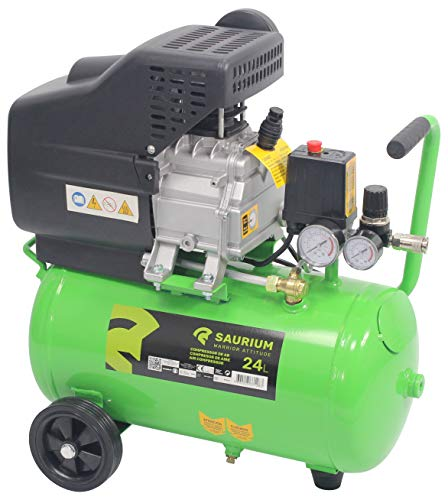 Saurium Monoblock 37128 Luchtcompressor