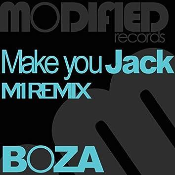 Make You Jack