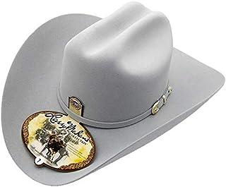 Amazon.com  Silvers - Cowboy Hats   Hats   Caps  Clothing 0a35b0346809
