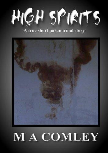 High Spirits A TRUE paranormal short story (English Edition) PDF Books