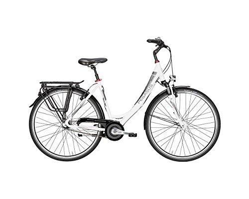 Pegasus Solero SL Damen City Fahrrad 28 Zoll 8 Gang