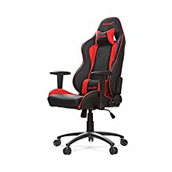 chaise gamer AkRacing Nitro