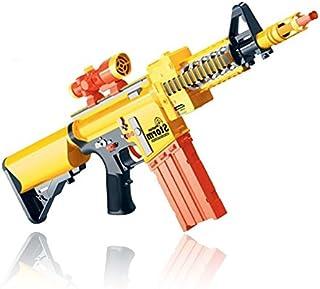 MTS Photon Storm - Pistola de juguete eléctrica semiautomá