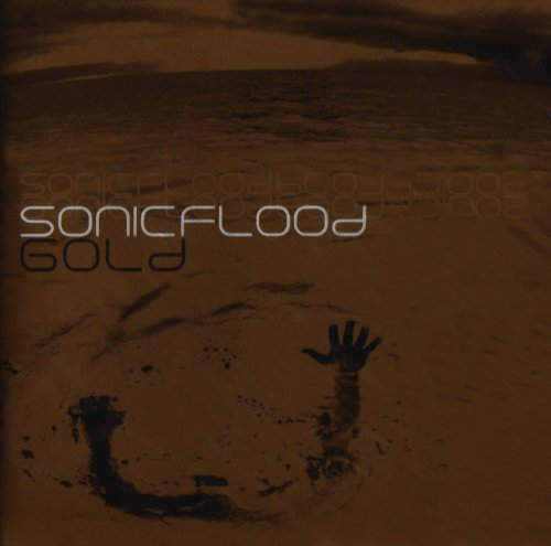 Sonicflood Album Cover