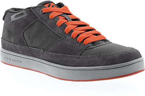 Five Ten Spitfire Zapatillas 8,0 dark grey/orange
