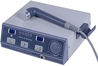 Ultra Care Pro Ultrasound Physical Therapy Machine for Pain Relief for Home Use UTM